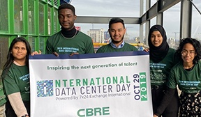 International Data Centre Day